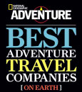 Nat Geo Best Adventure Travel Companies